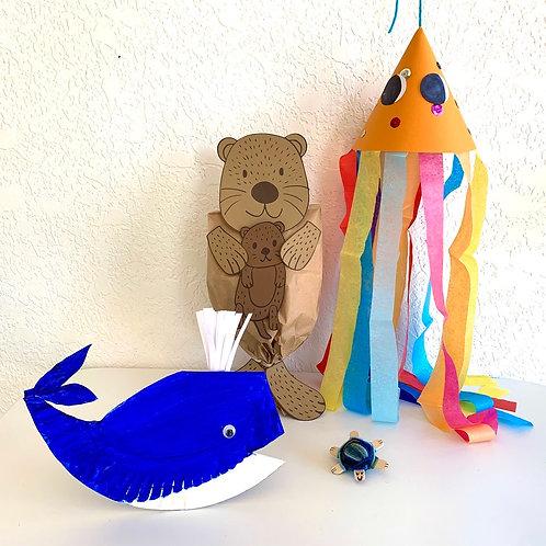 Ocean Craft Kit