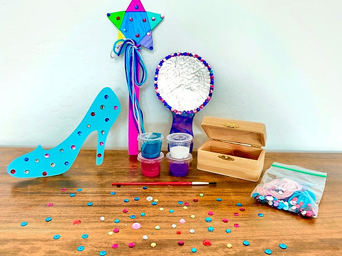 Princess Craft Kit