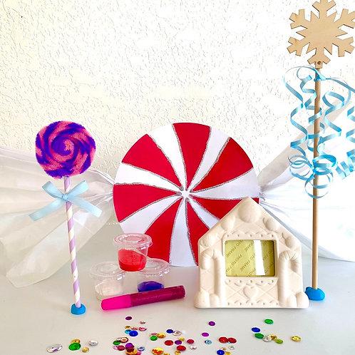 Candy Land Craft Kit