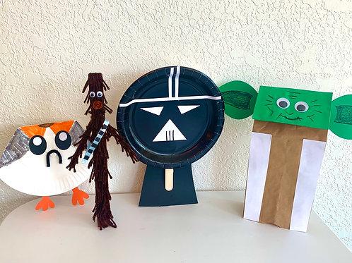 Star Wars Craft Kit