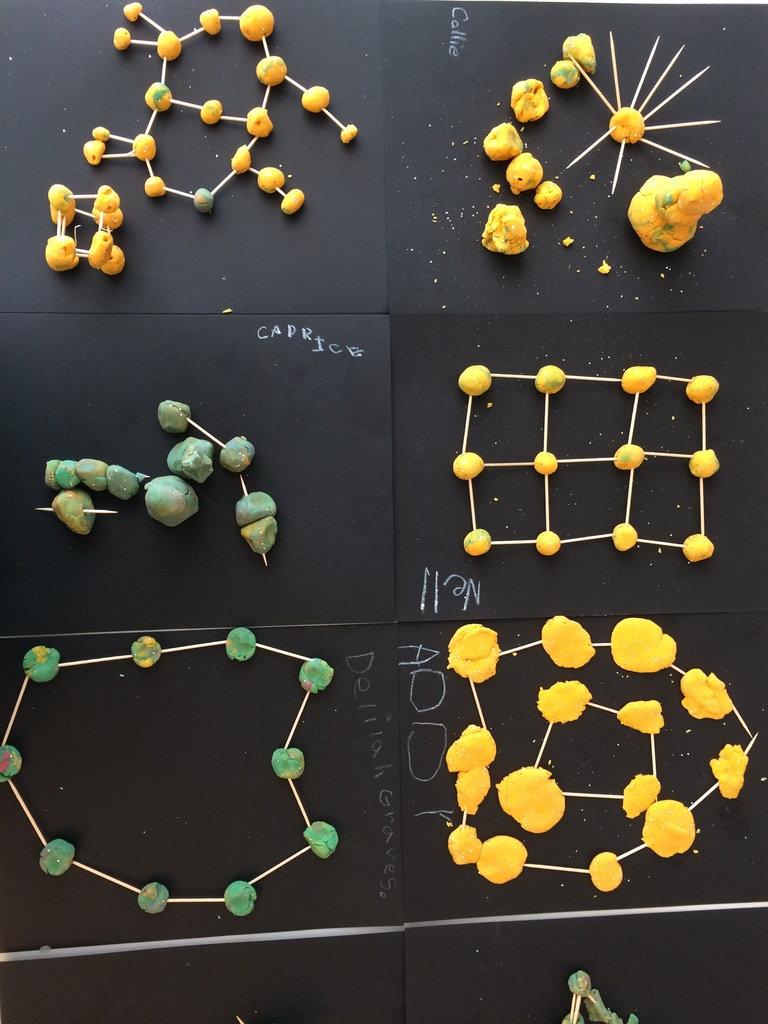 Science & Art Camp Week 5 PM (6/28-7/2)