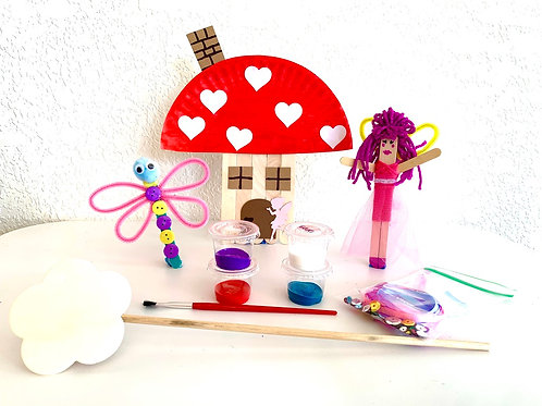 Fairy Craft Kit