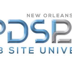 APDSP - trade show logo design