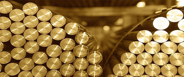 C36000 Brass ASTM B16