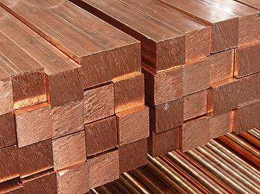 C14500 Tellurium Copper ASTM B301