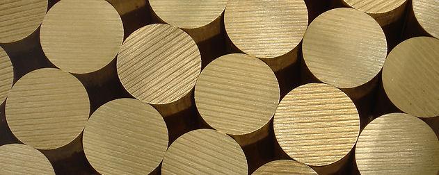 C95500 Nickel Aluminum Bronze ASTM B505