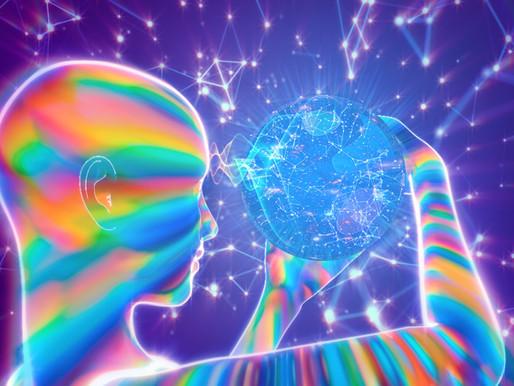 Od Transformácie Ku Transcendencii-Fáza Budovania z Vedomia Kozmického Géniusa v Sebe, Brána do Neba