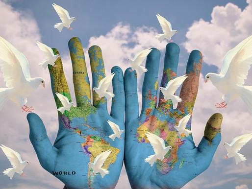 Prameň Hojnosti,Múdrosti,Slobody v Stabilnom Svetelnom Koreni,Presah 4.Dimenzie a Odmaskovanie sa