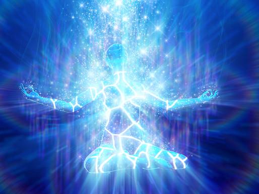 Galaktický Šaman-Poňatie a Uplatnenie toho Kým Si Presahom Človeka, Vyššie Reality-Nový Akáš-Čistota