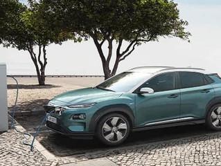 Znamy ceny elektrycznego modelu Hyundai Kona w kolejnym kraju