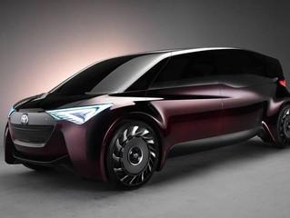 Przyszłość elektromobilności – wodór?