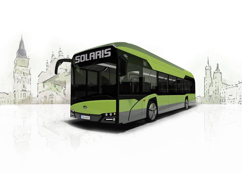 Solaris hydrogen