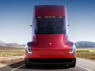 Ciężarówka szybsza niż… Takie rzeczy tylko w Tesli
