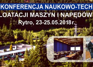 XXVII Konferencja Naukowo-Techniczna PEMINE