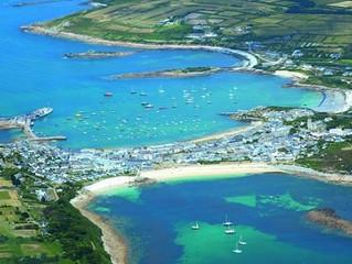 Magazyny energii na Wyspach Brytyjskich