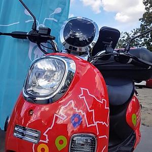 Strefa Elektromobilności, II Kierski Festiwal, Kiekrz k. Pozna