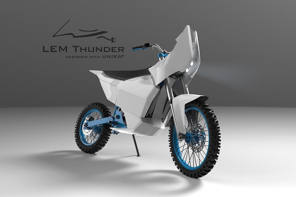 Lem thunder