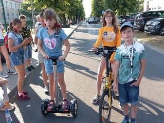 Strefa Elektromobilności - Dobrzyń nad Wisłą