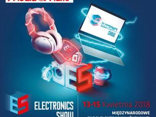 Warsaw Electronics Show 2018