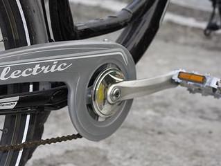 Europejskie cła na rowery elektryczne z Chin