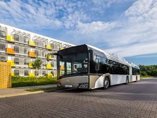 Warszawa stawia na elektryczne autobusy