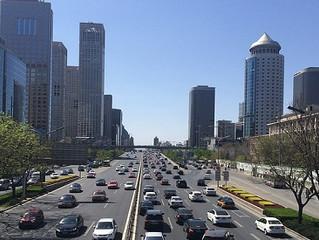 Przetrwa tylko 1% chińskich startupów samochodów elektrycznych