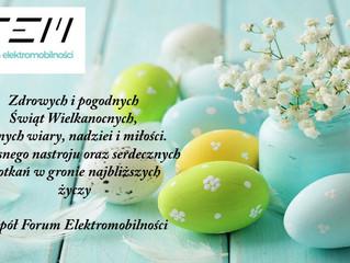 Świąt Pogodnych i Spokojnych życzy FEM www.forumem.pl