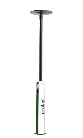 Źródło: https://oplaadpalenvoordeauto.nl/product/ecotap-chargingstation-duo-lightup/?lang=en