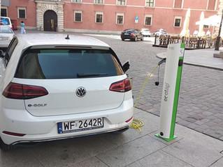 EV GROUP - proste, innowacyjne rozwiązania w zakresie infrastruktury ładującej