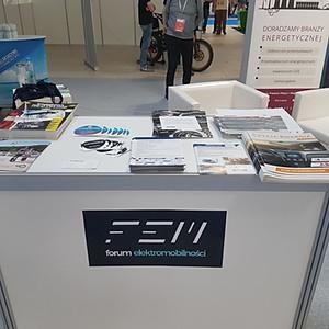 Electronics Show - Stoisko FEM