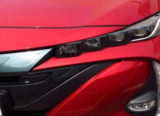 Spadek sprzedaży aut elektrycznych w Wielkiej Brytanii