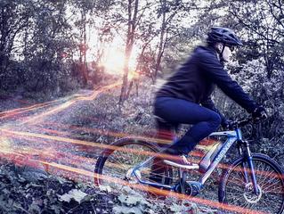 Norma na rower elektryczny