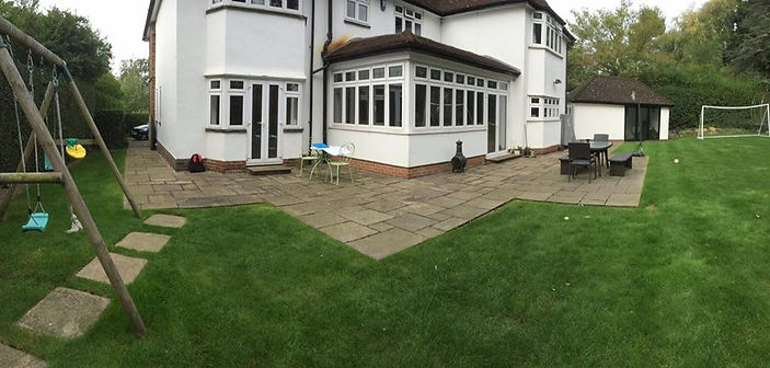 builder, construction, refurbishent, extension, patio, paving, renovation