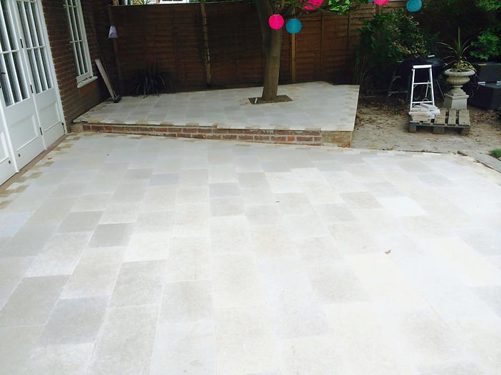 patio, paving, landscaping, renovation, refurbishment, construction, builder