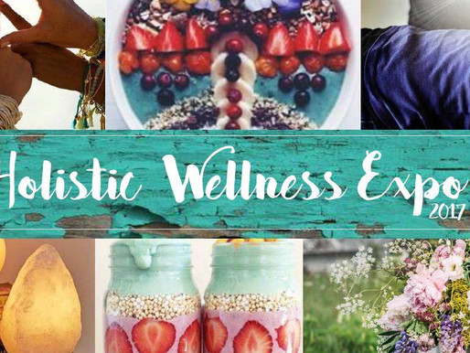 Holistic Wellness Expo 2017