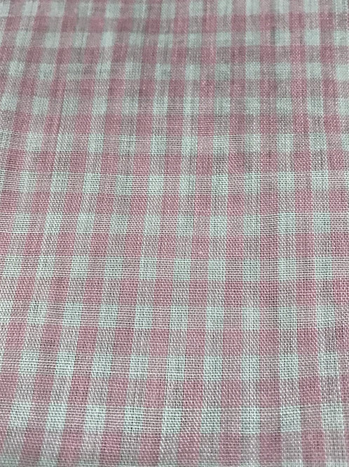 Pink Gingham (Adult)