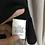 Thumbnail: Armani Xchange Black Knitted Dress (Size M)