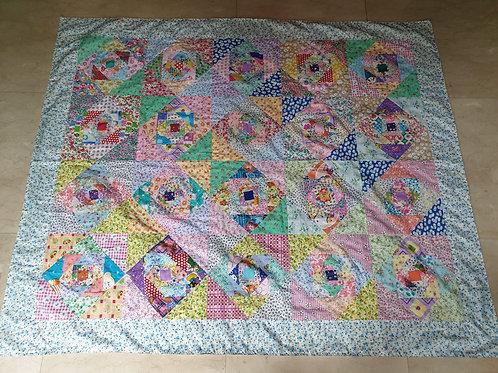 Ah Ma's Pride Series Bedcover/Picnic Mat (Child)