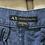 Thumbnail: Armani Xchange Blue Cargo Shorts (Size S)