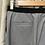 Thumbnail: Uniqlo Work Pants Black/Grey (Size S)