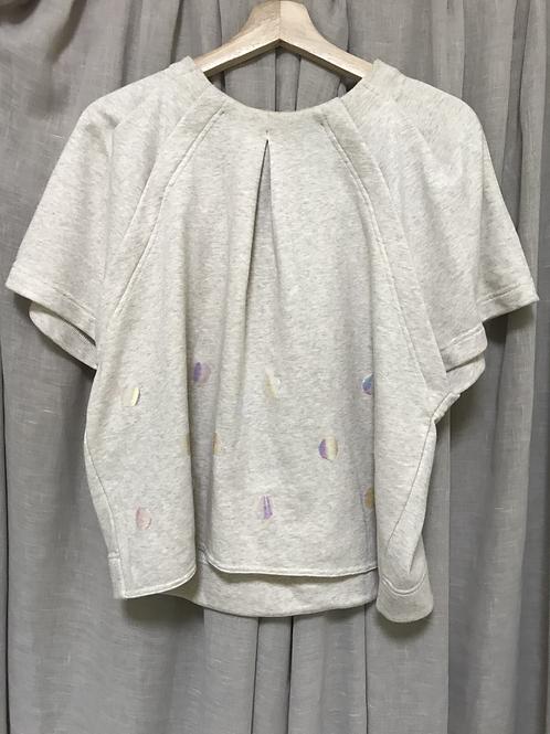 Adidas Stella McCartney Knit Top (Size M)