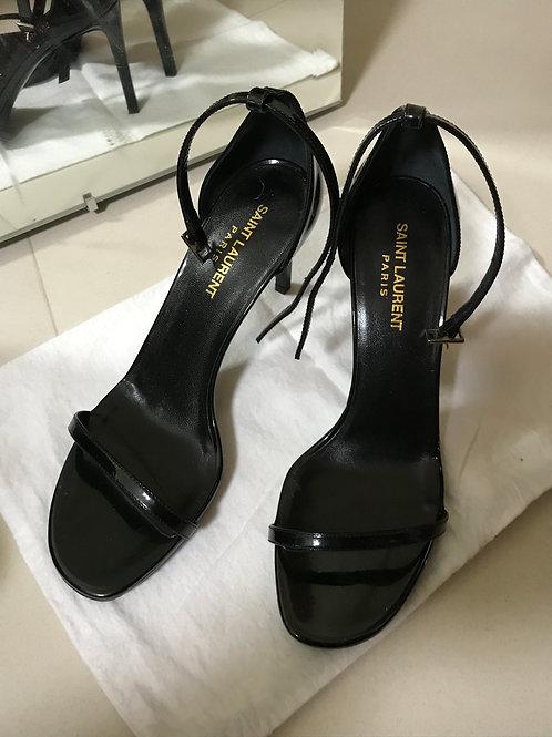 Saint Laurent Paris Stilettos (Size 38.5)