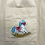 Thumbnail: Calico Tote Bag