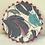Thumbnail: Multi-coloured Coaster