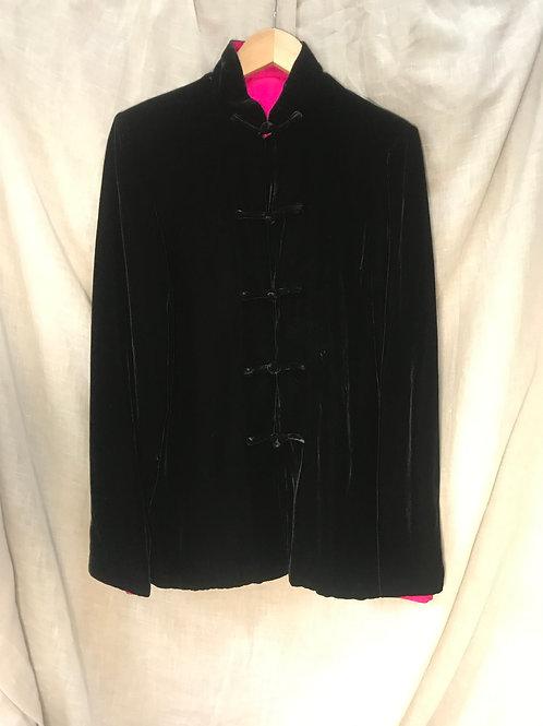 Reversible Chinese Jacket (Size M)