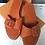 Thumbnail: Tod's Orange Flats/Slides (Size 39.5)