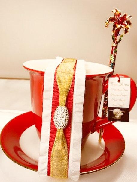 Tea Diva Gift Mug