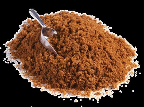 Brown Spiced Sugar