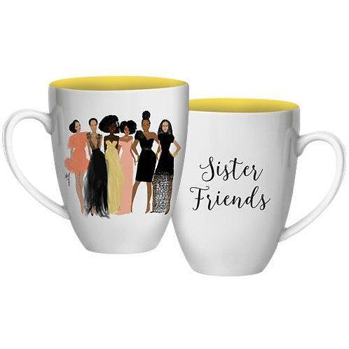 Nicolle Kobe Tea Mug