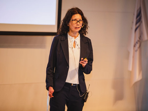 Ifat Hammer Wins A $200,000 Investment For Her Female Founded Food Tech Startup, Biotipac
